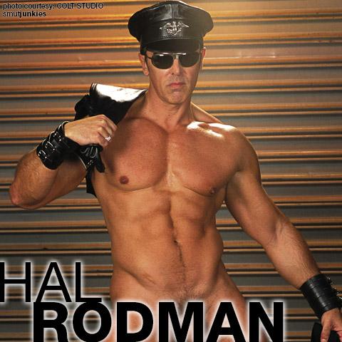 Hal Rodman Hung European South American Hunk Gay Porn 101064 gayporn star
