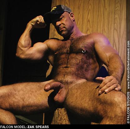Zak Spears Sexy Daddy Pierced cock Hairy Handsome American Gay Porn SuperStar Gay Porn 101159 gayporn star