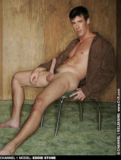 Eddie Stone Handsome American Gay Porn Star Gay Porn 101196 gayporn star