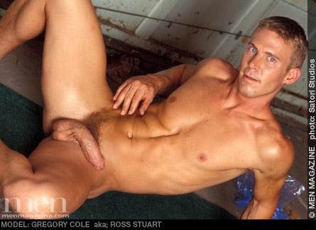 Ross Stuart Kevin Armstrong Cute Blond Gay Porn Star Gay Porn 101207 gayporn star
