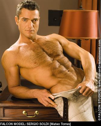 Sergio Soldi Handsome Hung Hungarian Gay Porn Star Gay Porn 101253 gayporn star