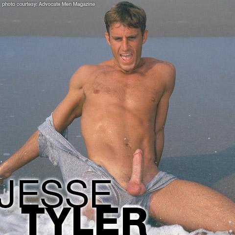 American Porn Magazine Models - Jesse Tyler Handsome Falcon Studios American Gay Porn Star & Men Magazine  Model Gay Porn 101264