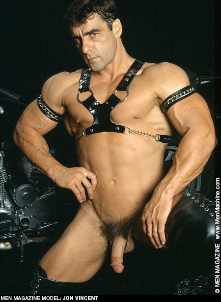Jon Vincent Handsome American Hunk Gay Porn Star Gay Porn 101287 gayporn star