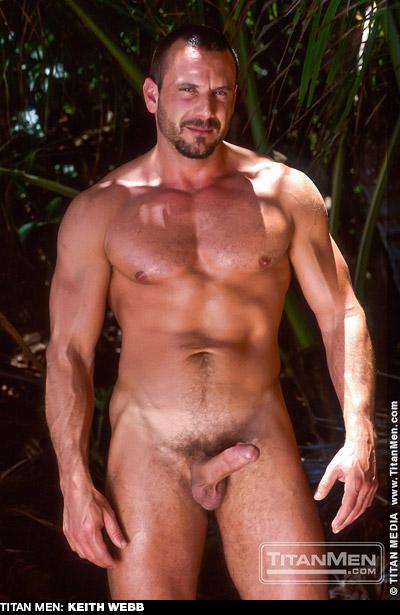 Keith Webb Titan Men Vice President & American Gay Porn Star Gay Porn 101307 gayporn star