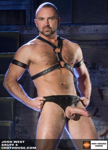 Josh West American Gay Porn Star Gay Porn 101315 gayporn star