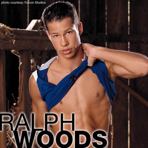 Ralph Woods Real Big Dick Canadian Gay Porn Star Gay Porn 101346 gayporn star