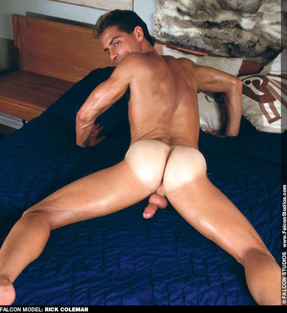 Rick Coleman Steve Cameron Smooth Eage American Bottom Gay Porn Star Gay Porn 101967 gayporn star