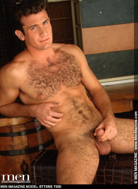 Ettore Tosi Hairy Handsome Italian Gay Porn Star & Director Gay Porn 102578 gayporn star