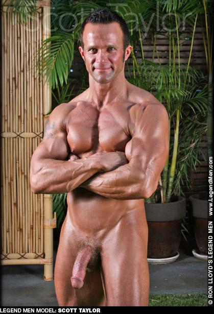 Scott Taylor Ron Lloyd LegendMen Model Performer Gay Porn 102746 gayporn star