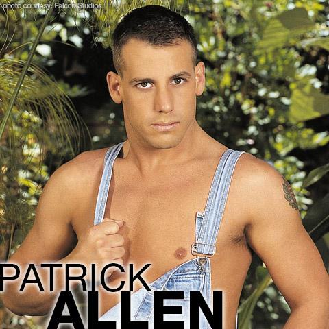 Patrick Allen American College Jock Gay Porn Star Gay Porn 102768 gayporn star