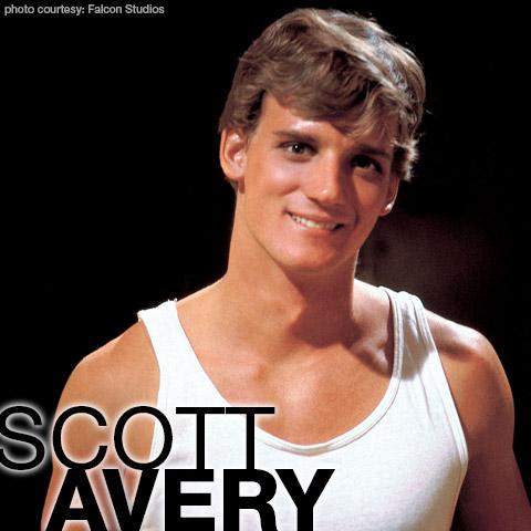 Scott Avery Falcon Studios American Gay Porn Star Gay Porn 102778 gayporn star
