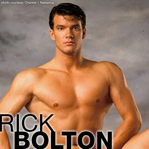 Rick Bolton American Gay Porn Star Gay Porn 102797 gayporn star