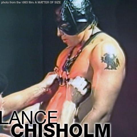Lance Chisholm Handsome Hung American Gay Porn Star Gay Porn 102832 gayporn star