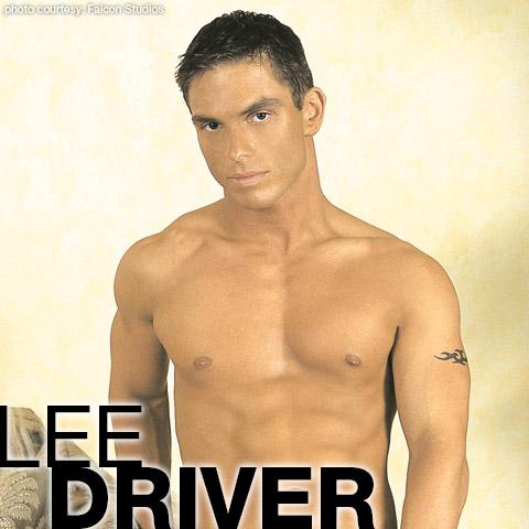 Lee Driver Hung American Gay Porn Star Gay Porn 102874 gayporn star