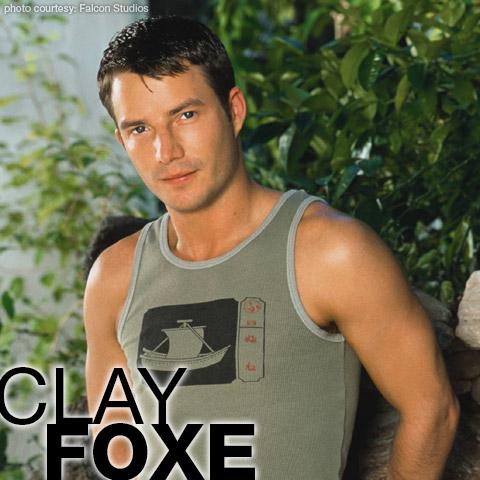 Clay Foxe Cute American Gay Porn Star Gay Porn 102891 gayporn star