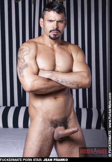Jean Franko Venezuelan Spanish Gay Porn Super Star Gay Porn 102892 gayporn star