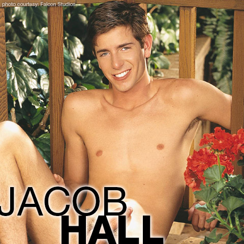 Jacob Hall Falcon Studios American Gay Porn Star Gay Porn 102911 gayporn star
