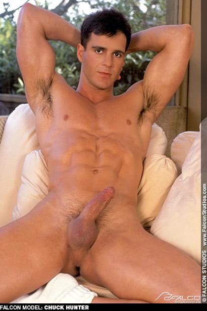 Chuck Hunter Handsome American Hunk Gay Porn Star Gay Porn 102935 gayporn star