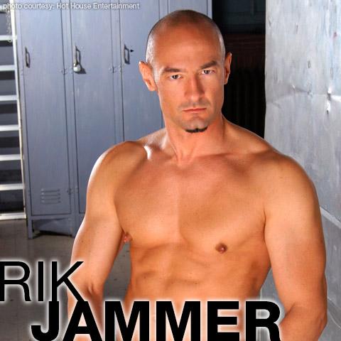 Rik Jammer Hot House American Gay Porn Star Gay Porn 102942 gayporn star