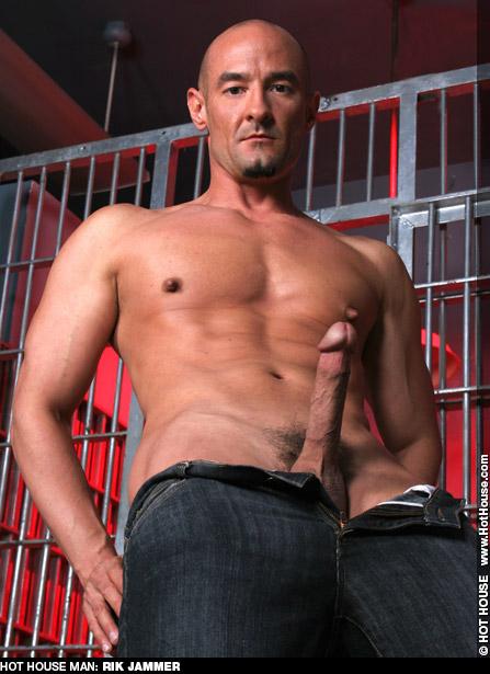 Rik Jammer American Gay Porn Star Gay Porn 102942 gayporn star