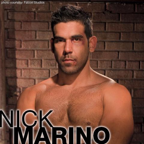 Nick Marino Handsome Latin American Gay Porn Star Gay Porn 102996 gayporn star Gay Porn Performer