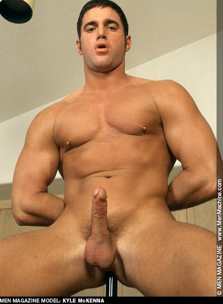 Kyle McKenna Handsome American Gay Porn Star Gay Porn 103015 gayporn star