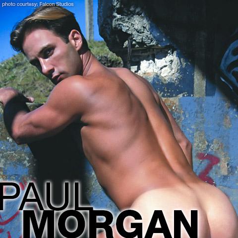 Paul Morgan Falcon Studios American Gay Porn Star Gay Porn 103040 gayporn star