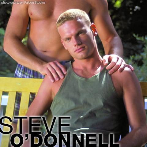 Steve O'Donnell Guy Next Door American Gay Porn Star Gay Porn 103050 gayporn star