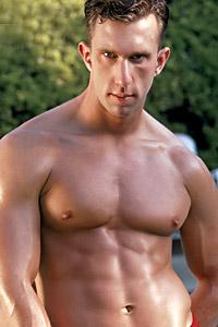 Devon Rexman Handsome Falcon Studios American Gay Porn Star Gay Porn 103095 gayporn star