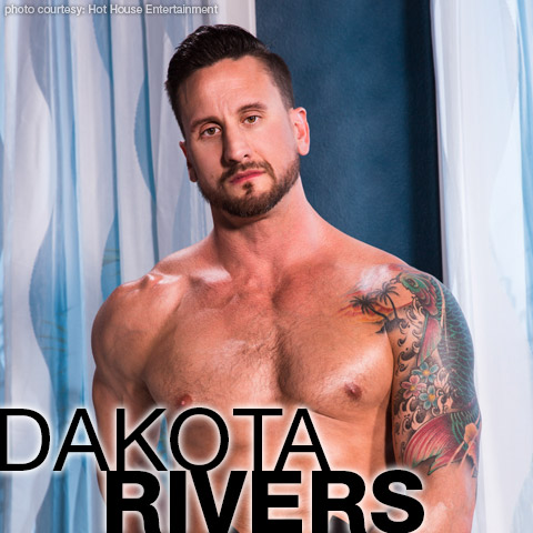 Dakota Rivers Handsome College Jock American Gay Porn Star Gay Porn 103104 gayporn star