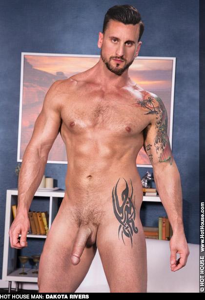 Dakota Rivers American Gay Porn Star Gay Porn 103104 gayporn star