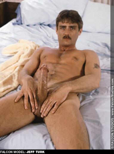 Jeff Turk Falcon Studios American Gay Porn Star Gay Porn 103183 gayporn star