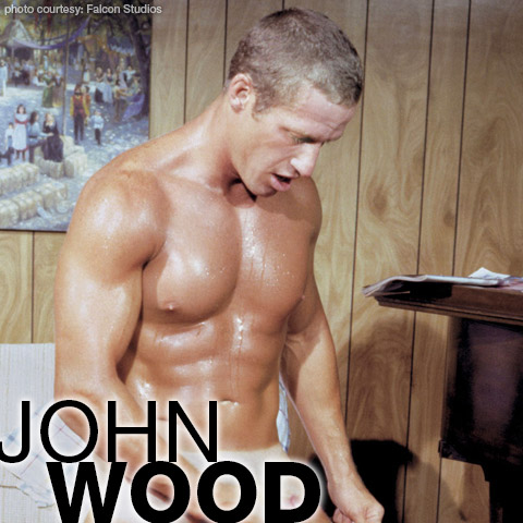 John Wood Blond Jock Falcon Studios American Gay Porn Star Gay Porn 103221 gayporn star