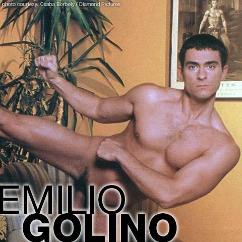 Emilio Golino Hungarian Gay Porn Star Gay Porn 103363 gayporn star