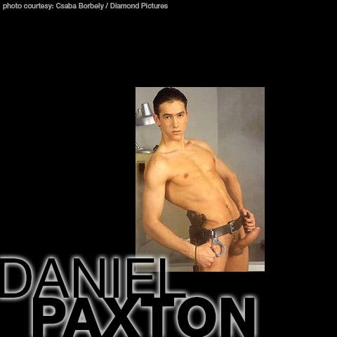 Daniel Paxton Handsome Hungarian Gay Porn Star Gay Porn 103444 gayporn star