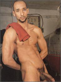 Damien Russo Hungarian Gay Porn Star Gay Porn 103470 gayporn star