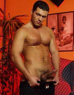 Eddie Anderson Handsome Hungarian Hunk Gay Porn Star Gay Porn 103782 gayporn star