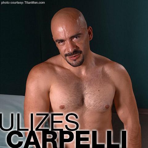 Ulizes Carpelli Uncut Daddy Gay Porn Star Gay Porn 104774 gayporn star Gay Porn Performer
