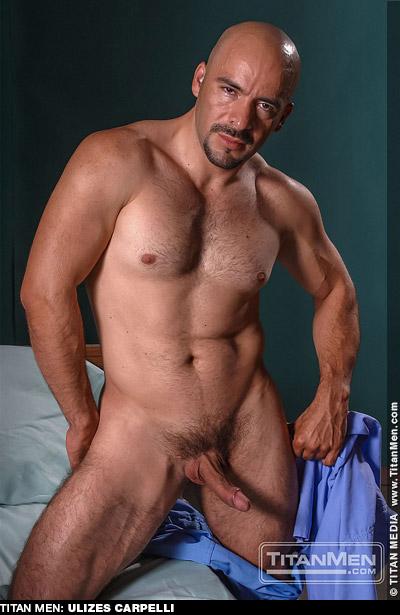 Ulizes Carpelli Uncut Daddy Gay Porn Star Gay Porn 104774 gayporn star
