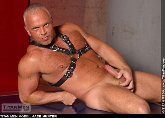 Jace Hunter Titan Men American Gay Porn Star Gay Porn 104776 gayporn star