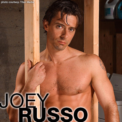 Joey Russo Rugged Handsome American Gay Porn Star Gay Porn 104787 gayporn star Gay Porn Performer