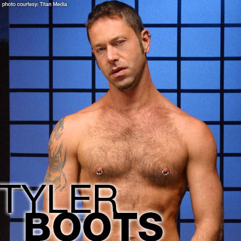 Tyler Boots Titan Men American Gay Porn Star Gay Porn 104790 gayporn star Gay Porn Performer