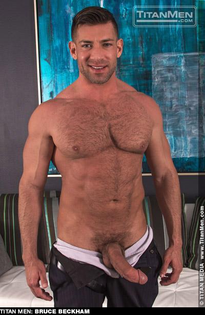 Bruce Beckham Ripped Handsome American Gay Porn Star Gay Porn 105780 gayporn star