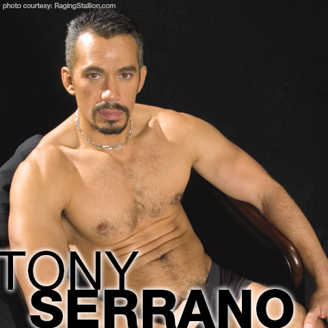 Tony Serrano Hung Handsome Latin American Gay Porn Star Gay Porn 106454 gayporn star Gay Porn Performer