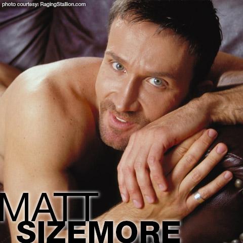 Matt Sizemore Hung American Daddy Gay Porn Star Gay Porn 106455 gayporn star