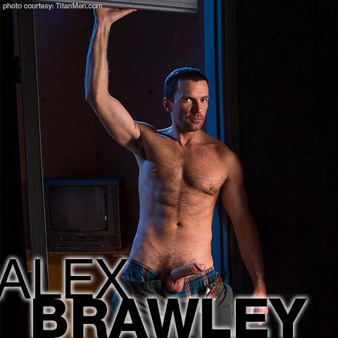 Alex Brawley Handsome Rugged American Gay Porn Star Gay Porn 106515 gayporn star Gay Porn Performer