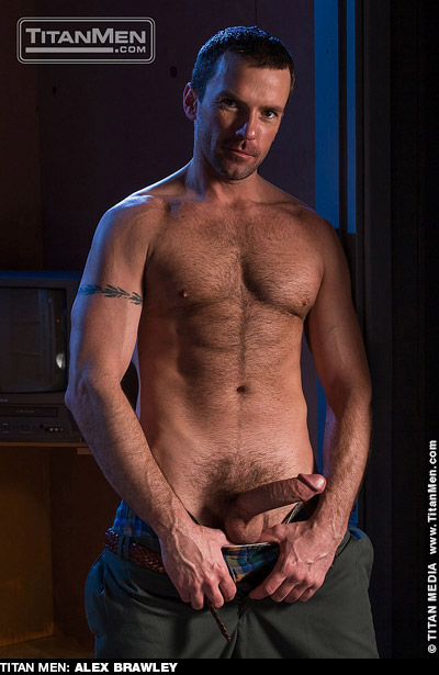 Alex Brawley Handsome Rugged American Gay Porn Star Gay Porn 106515 gayporn star