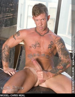 Chris Neal American Gay Porn Star Gay Porn 106532 gayporn star