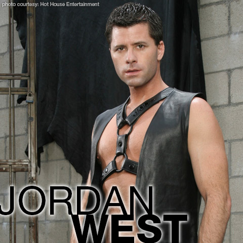 Jordan West Hot House American Gay Porn Star Gay Porn 106534 gayporn star