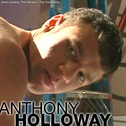 Anthony Holloway Cocky American Gay Porn Star Gay Porn 106769 gayporn star Anthony Hollaway